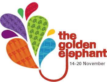The Golden Elephant 14- 20 November
