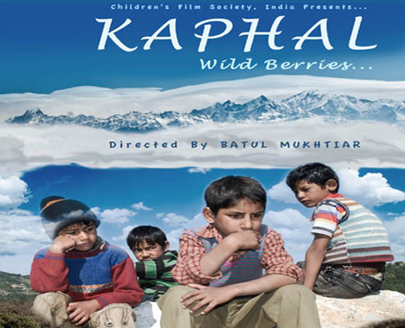 Kaphal