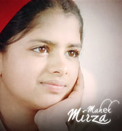 Mahek Mirza