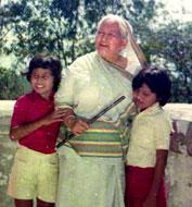 Nani Maa (Grandmother)
