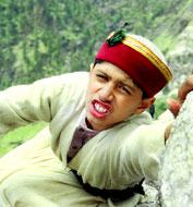 Neel Parbat Ke Paar (Beyond The Blue Mountain)