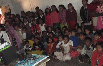 CFSI at Vishali
