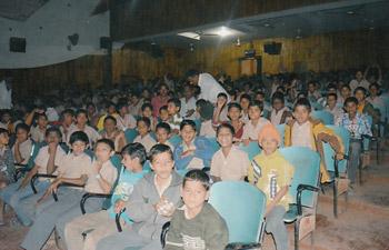 CFSI at Osmanabad