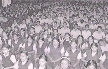 CFSI Chickmagalur Festival