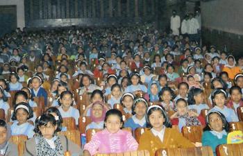 CFSI Films in Solapur