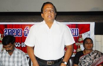 CFSI At Andhra Pradesh