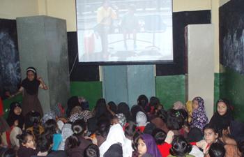 CFSI in Bhiwandi