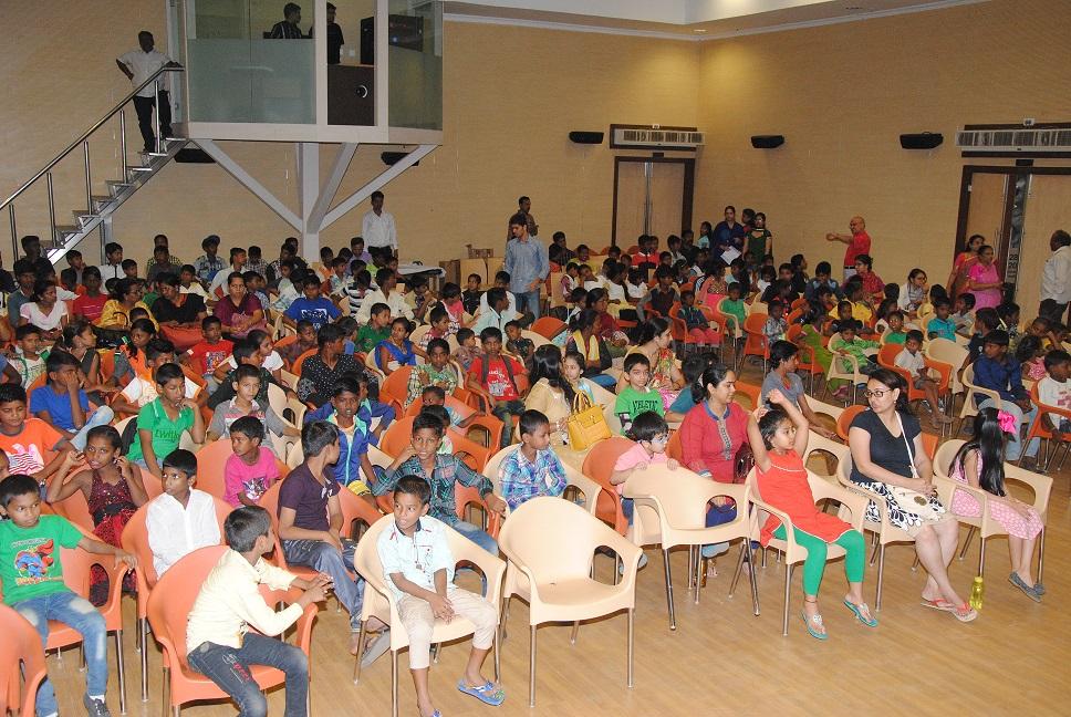 JB Hall Mumbai