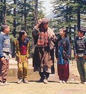 Choo Lenge Aakash