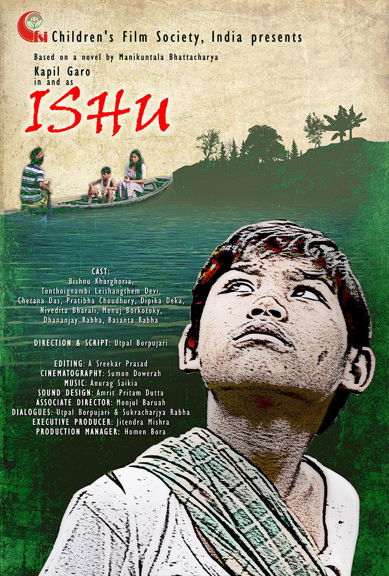 'Ishu' at Habitat Film Festival - 2018
