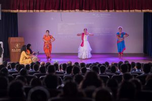 Classical Fusion Dance