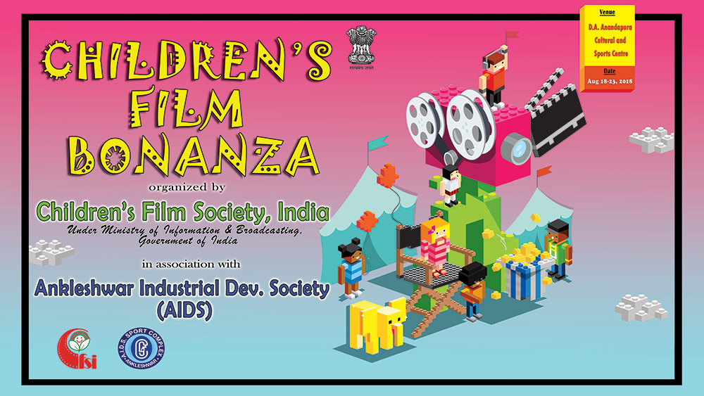 Ankleshwar, Gujarat – Children's Film Bonanza